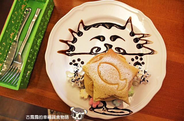 【基隆】貓小路咖啡,和貓咪一起用餐就是幸福|平日不限時 有wifi
