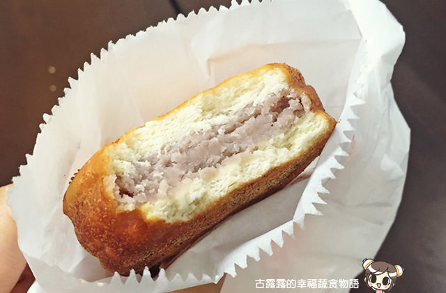 【桃園】我炸你吃-古早味芋頭餅|龜山店