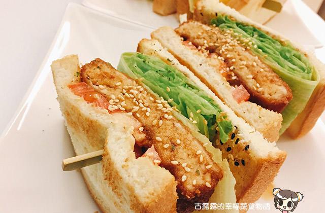 [台中] 日光美蘇Caf'e 早午餐、輕食|西屯區