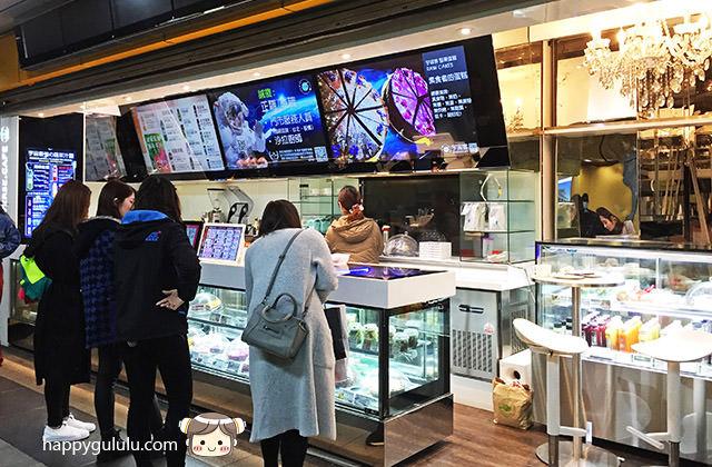 [台北] 宇宙客 Universe.Cafe 歐式時尚生機素食 蔬果汁|市府捷運店 (影音