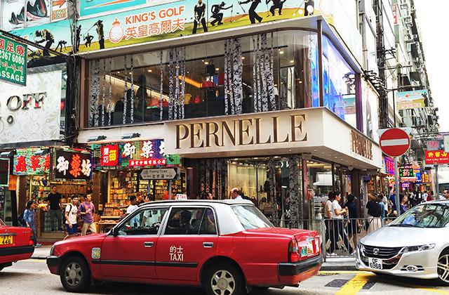 【香港】gogo香港蔬食二日遊!赤柱 尖沙咀|香港迪士尼樂園 萬聖節