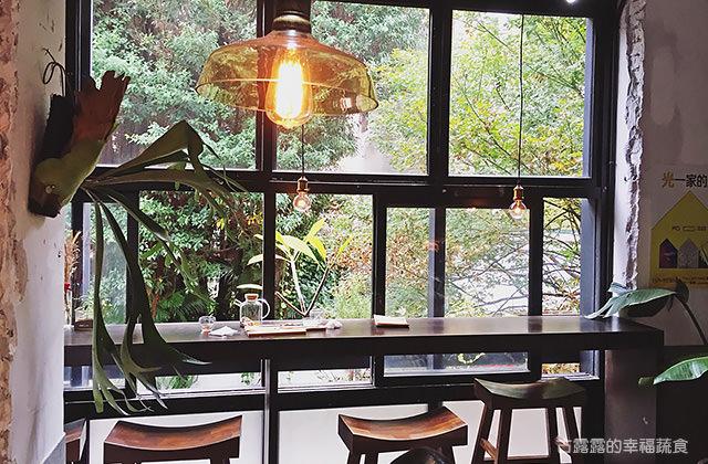 [台北] 光一敘集 GUANG YI Cafe|巷弄老宅 文青咖啡廳|光一咖啡