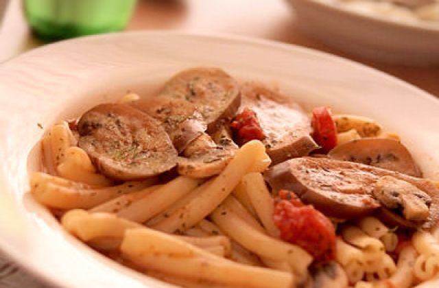 【宅配】Soft Cuisine 舒芙樂義法料理.義大利麵醬包(葷素