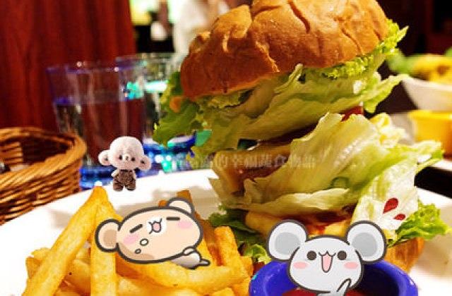 【新竹 + 台北】EASY HOUSE 美式蔬食的淘氣體驗~寬心園新品牌