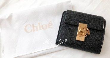 [私藏衣櫃] 超實用的Chloe Drew Square短夾開箱文最氣質的零錢短夾(含那裡買最優惠資訊)