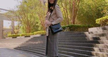 [日常穿搭] Allsaints皮衣+Madewell毛衣+UNIQLO裙+Tod's短靴+Chanel  GABRIELLE包