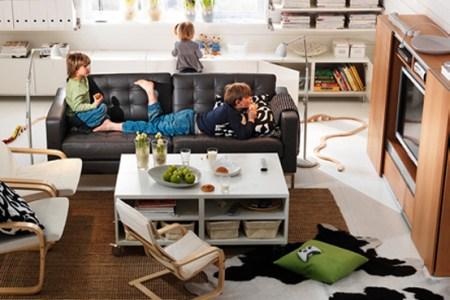 ikea 2011 living room design ideas 11