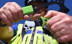 'Zombie Knife' Sellers Will Now Face Jail