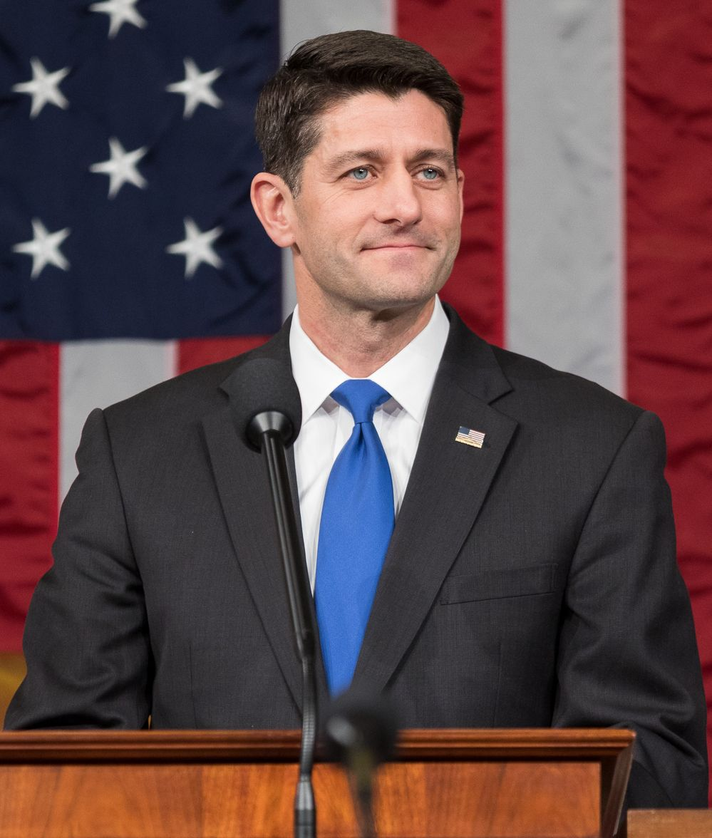 Goodbye Trump Pence  Hello President Paul Ryan     or President     President Paul Ryan