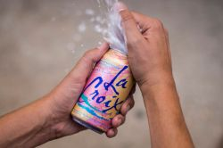 Small Of La Croix Pronunciation