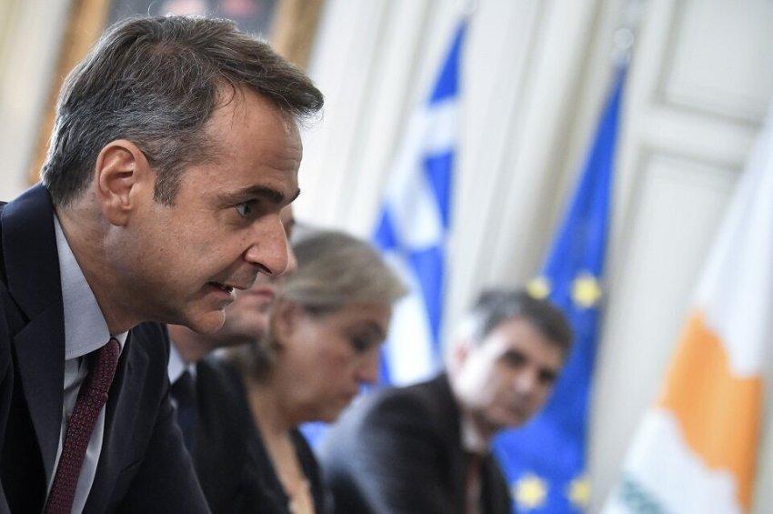 Ενιαίο μέτωπο Ελλάδας – Κύπρου κατά της τουρκικής