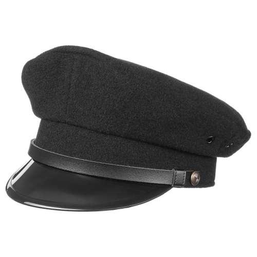 Medium Crop Of Train Conductor Hat