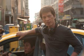 [人物] 透過電影真實的呈現小人物的生活:專訪《愛琳娜》導演林靖傑