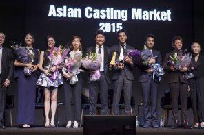 [新聞] 來自韓國、台灣、日本共六名潛力演員齊聚一堂,釜山影展電影市場上互相分享心得