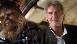 《Star Wars:原力覺醒》
