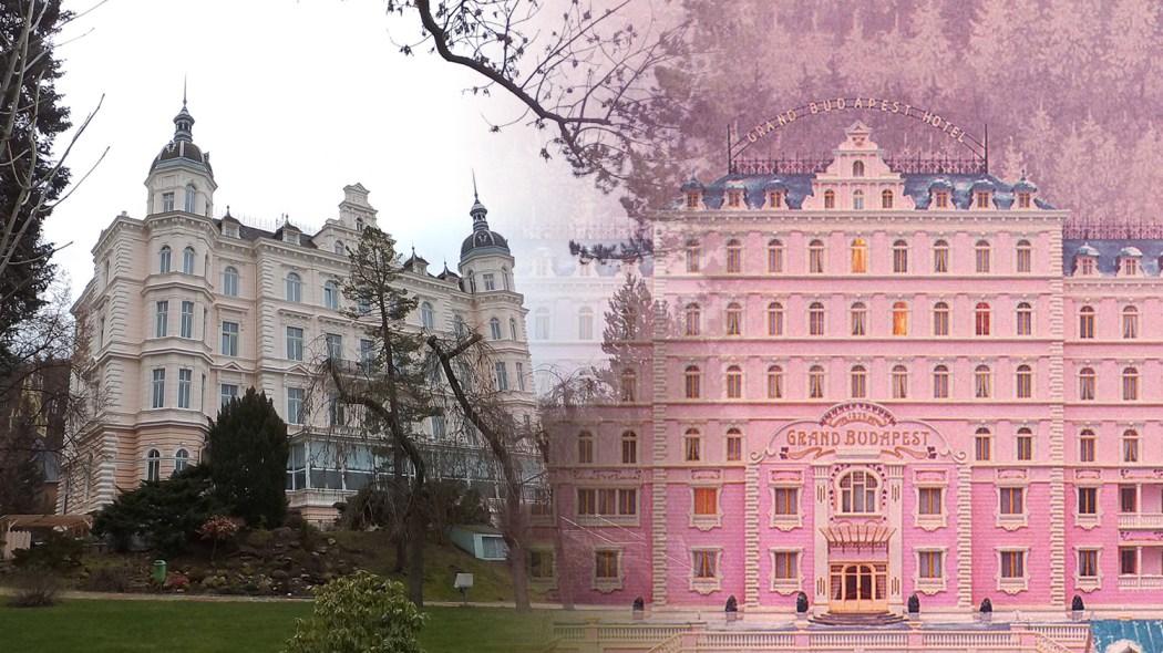 【電影城市系列】:帶你一遊《歡迎來到布達佩斯大飯店》的真實取樣城市 — 卡羅維瓦利、德勒斯登