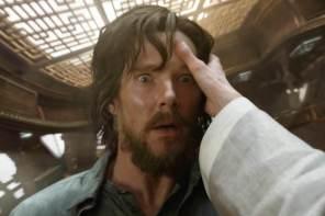 [新聞] 「奇異博士」班尼迪克康柏拜區確定加盟《復仇者聯盟3:無限之戰》