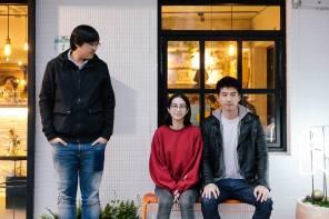 [人物] 專訪公視新創電影《最後的詩句》導演曾英庭