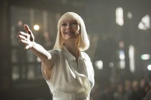 [坎城]蒂妲史雲頓主演《玉子》擁有奉俊昊過去作品 10 倍的娛樂性
