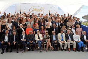 [新聞] 第70屆坎城影展大會師!歷屆金棕櫚得主、評審團主席等影人齊聚一堂
