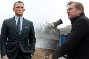 [專欄] 從丹尼爾克雷格的回歸和諾蘭的意願談 007 情報員系列的未來