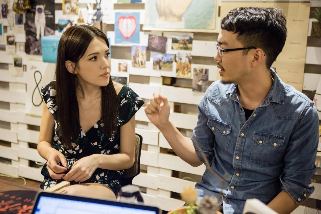 專訪《紅衣小女孩2》許瑋甯、導演程偉豪