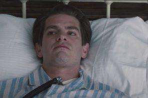 [新聞]安德魯加菲主演下半身癱瘓電影《我要為你呼吸》全新預告上線