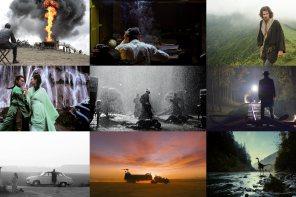 [專題]Indiewire 評選 20 世紀最傑出的 25 部電影攝影作品