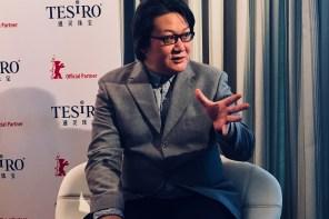 [柏林] 專訪《一代宗師》編劇徐皓峰:畫面的藝術無限