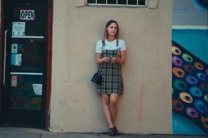 [專欄] 《Lady Bird》:新世代中產階級的自省與回顧