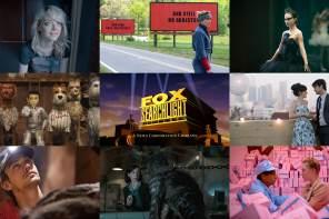 [專題] 電影片廠小百科:獨立電影的搖籃到奧斯卡首屈一指操盤手 — 福斯探照燈影業