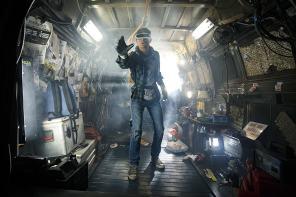 [新聞] 史蒂芬史匹柏說明「星際大戰」在《一級玩家》中的版權使用