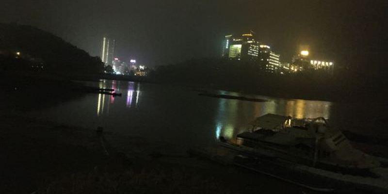 南投三天兩夜| 日月潭大飯店、紙火鍋
