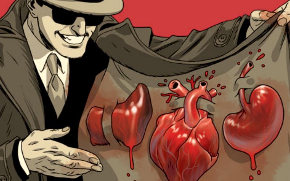 Quanto vale um rim O corpo humano pode viver sem quais órgãos