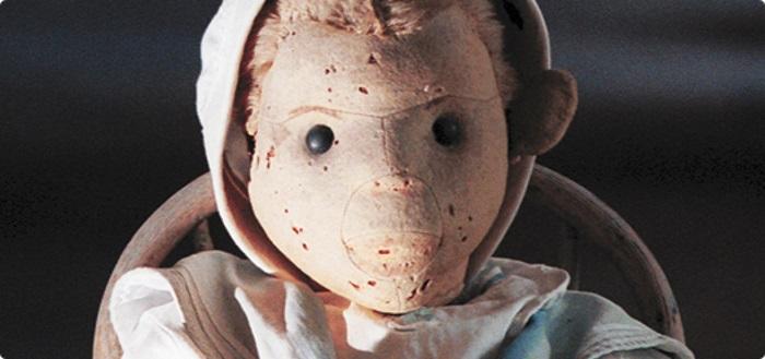 Conheça Robert, o boneco possuído que assombra os americanos há 100 anos