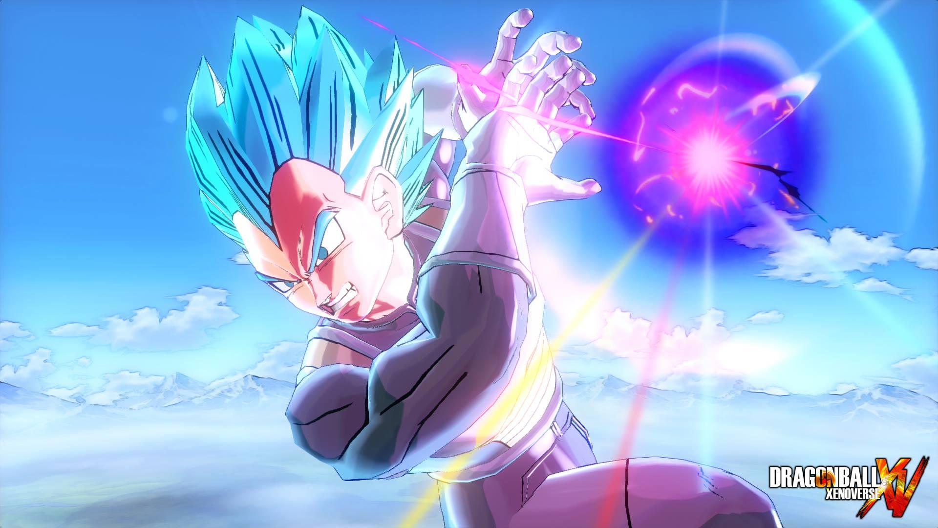 Dragon Ball: Xenoverse,novo DLC foi confirmado