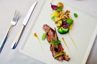 台中餐廳推薦_中山招待所│法式無菜單料理,讓你走進時光隧道,體驗當代的原始風貌。