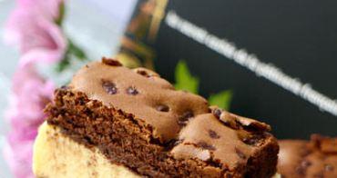 【網購|蛋糕】法國的秘密甜點~巧克力牛奶蛋糕/彌月蛋糕/上班這黨事 上班族團購