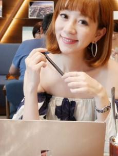 微軟Microsoft Surface Laptop時尚筆電♥我的質感時尚生活不能沒有它♥