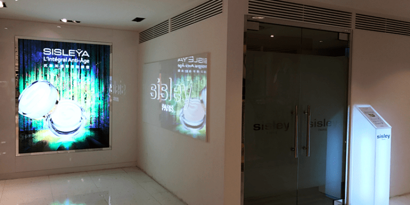 SPA SISLEY希思黎護膚療程分享,VISA世界卡帶妳體驗貴婦最愛的SPA療程!