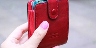 購物|菩提說 FOSTYLE 植鞣牛革卡包/零錢包,超多優質設計小物都能在ADDONS哎喔購物網找到!