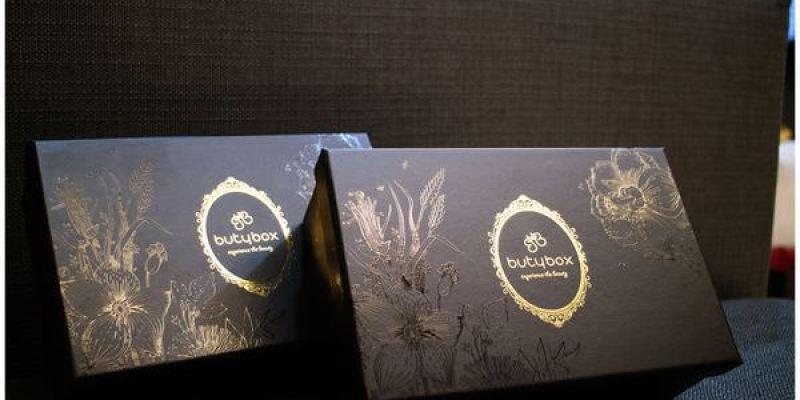 保養 Butybox 11月號冬季美妝盒體驗分享 耶誕交換禮物推薦