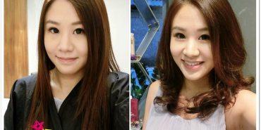 髮型|台北中山站髮廊:ZUC Collection Yui燙髮分享,今夏自然蓬鬆的空氣感捲髮正流行!