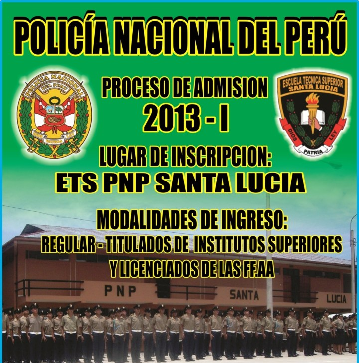 Resultados De La Pnp De Cajamarca 2015 De Medico Consejos De . Examen ...