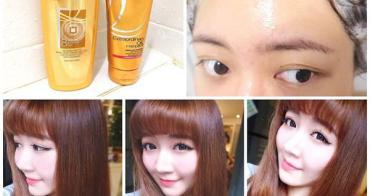 【美髮】L'Oréal巴黎萊雅 金緻護髮精油洗髮露/霜~在家也可享受沙龍級平價美髮!