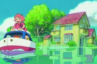 真正的成熟,是越來越能接受事實,而不是越來越現實- 宮崎駿的夢想之城