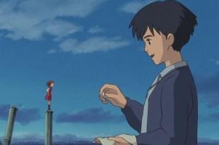 朋友不必去計較認識的長短 有時候雖然只遇到了一下子 卻能維持一輩子 - 宮崎駿的夢想之城