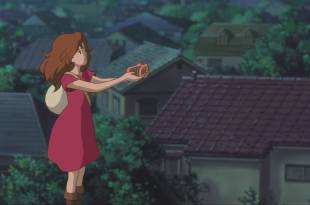 做人有時候不要太過敏感,因為想太多傷到的反而是自己- 宮崎駿的夢想之城