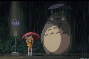 「龍貓是不是死神?!」經過 30 年 吉卜力終於公開解密! - 宮崎駿的夢想之城