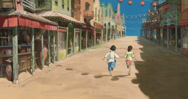 「白龍到底有多愛千尋?」看完這 7 張圖 你就懂了! — 《神隱少女》- 宮崎駿的夢想之城